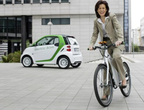 Smart - Smart Forttwo nelle concessionarie nel 2012