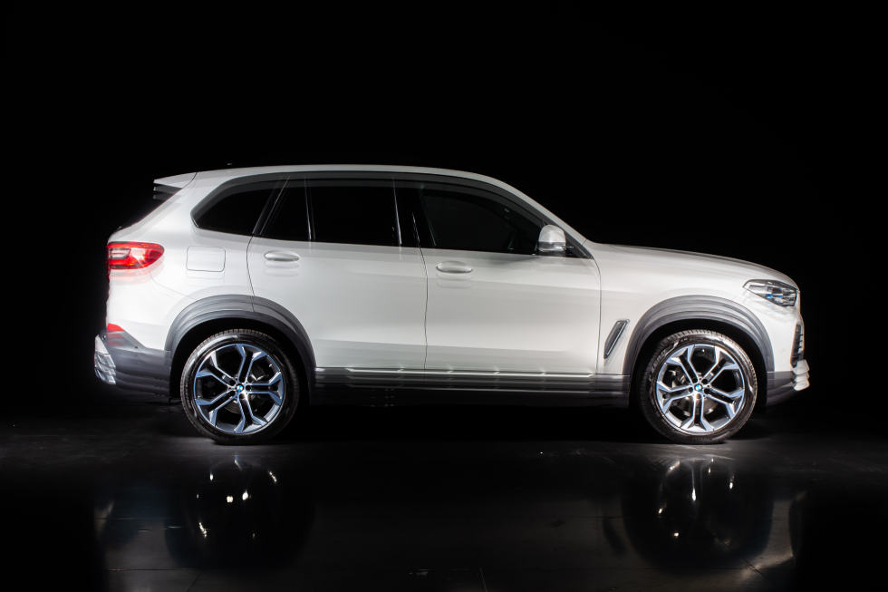 BMW - X5 Timeless Edition