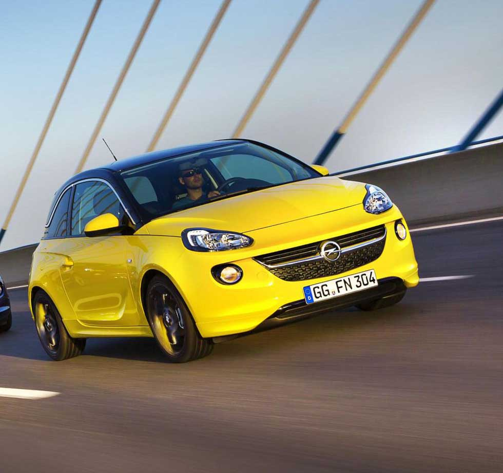 opel adam adam rocks unlimited special edition automobile. Black Bedroom Furniture Sets. Home Design Ideas