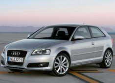 Audi A3 Young Edition 2011