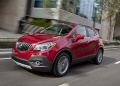 Buick Encore Sport Touring 2016
