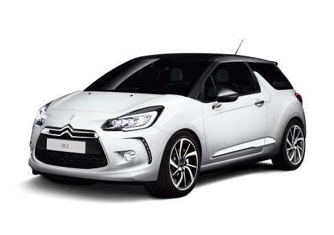 Citroen DS 3 Full Led