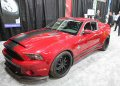 Shelby GT500 SuperSnake