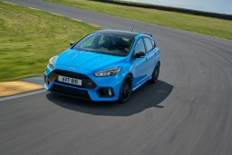 Ford Focus RS Track Edition