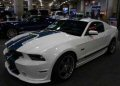 Shelby GT350 2012