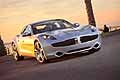 Fisker Karma a vinto il premio Luxury Car of the Year