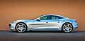 Fisker Karma 2012 Electric Vehicle