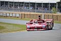 Alfa Romeo Tipo 33 TT 12 del 1975 a Goodwood