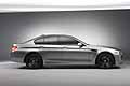 BMW M5 Concept laterale