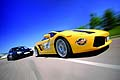 Cannonball 2000 auto da sogno Lamborghini «Dream cars»