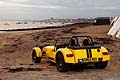 Caterham Seven Supersport R con motori Duratec by Ford
