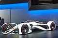 Chevrolet Chaparral 2X VGT concept creata per il video games Gran Turismo 6 su PlayStation 3