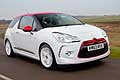 Citroen DS3 Red Special Edition con cerchioni Ashera da 16 pollici