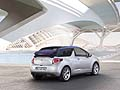 Citroen DS3 cabrio con tetto in tela