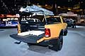 Dodge Ram 3500 cassone pick-up al Chicago Auto Show 2014