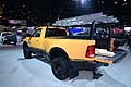 Dodge Ram 3500 pick-up americano al Chicago Auto Show 2014
