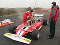 Ferrari 313 T2 formula one nel Film Rush