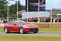 Ferrari FF al Goodwood Festival of Speed 2012