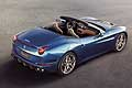 Ferrari California T top vettura