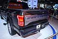 Ford F 150 retrotreno pick-up al Salone di Chicago 2014