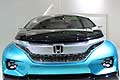 Honda Vision XS-1 Concept calandra al Salone di New Delhi in India