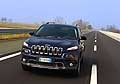 Jeep Cherokee Limited MY 2014 è il Medium Sport Utility Vehicle del marchio Jeep