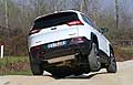 Suv Jeep Cherokee Trailhawk MY 2014