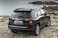 Jeep Compass limited a Ginevra 2013