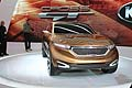 Kia Cross GT Concept at the Chicago Auto Show 2013