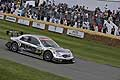Mercedes-Benz AMG C-Class DTM a Goodwood Festival of Speed 2014