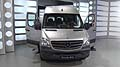 World premiere Mercedes-Benz Sprinter