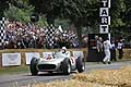 Mercedes-Benz W196 Goodwood 2014