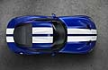 Supercar americana SRT Viper GTS Launch Edition top vettura