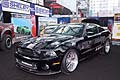 Shelby 1000 SC Mustang al New York Auto Show 2013