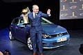 Volkswagen Golf vince il World Car of The Year al New York Auto Show 2013