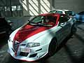 My Special Car Show Alfa Romeo Ale GT tuning