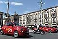 Car Sharing Enjoy presentato a Catania