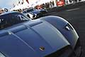 Mazzanti Evantra nel racing games DriveClub su Play Station 4