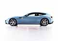05 - Ferrari FF Blue California