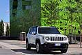 Jeep Renegade Limited editions