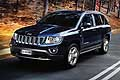 Jeep Compass 2014 suv compatto