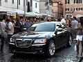 Lancia Thema nel film «To Rome with Love»