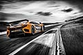 McLaren 12 C GT Can-Am Edition da pista in edizione speciale