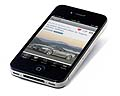 MercedesNews l´App  le news sul mondo Mercedes-Benz su iPhone news detail