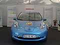Nissan Leaf «World Car of the Year 2011»