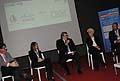 Smau Bari 2012 Smart City con autorita politiche e business partner