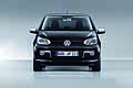 Volkswagen Up! Black special edition