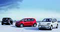 Volkswagen Up! le piccole city cars