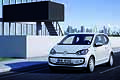 Volkswagen Up! White edizione limitata