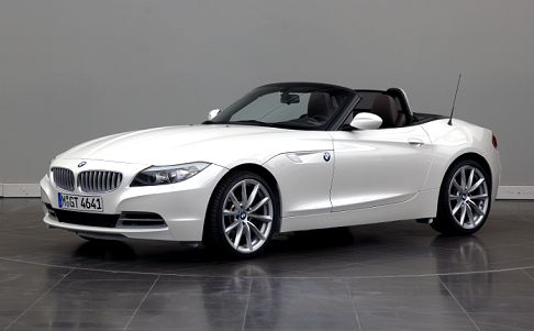 BMW - BMW Z4 sDrive28i Efficient Dynamics